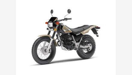 2020 Yamaha TW200 for sale 200792788