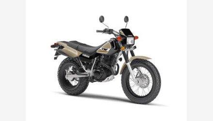 2020 Yamaha TW200 for sale 200792792
