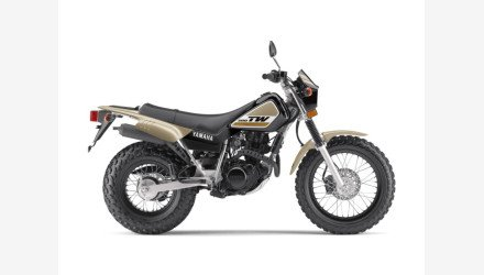2020 Yamaha TW200 for sale 200799431