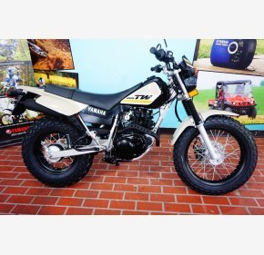 2020 Yamaha TW200 for sale 200806779