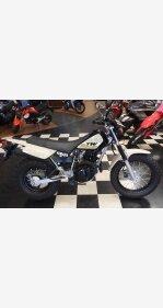 2020 Yamaha TW200 for sale 200829557