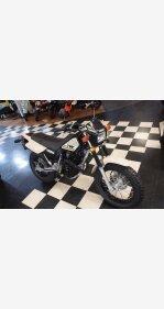 2020 Yamaha TW200 for sale 200829559