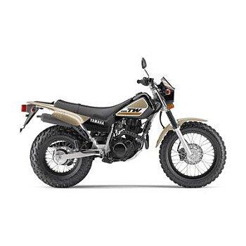 2020 Yamaha TW200 for sale 200842069