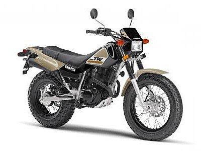 2020 Yamaha TW200 for sale 200847938
