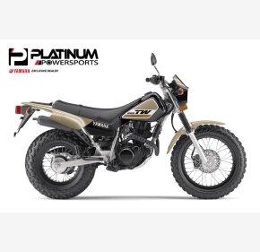 2020 Yamaha TW200 for sale 200855629