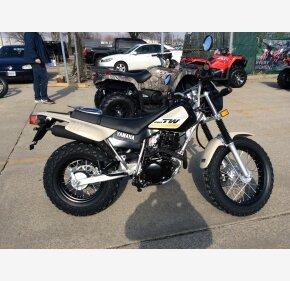 2020 Yamaha TW200 for sale 200861611