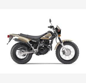 2020 Yamaha TW200 for sale 200861819