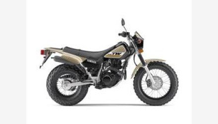 2020 Yamaha TW200 for sale 200880608