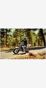 2020 Yamaha TW200 for sale 200896586