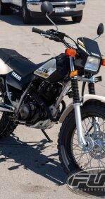 2020 Yamaha TW200 for sale 200902412