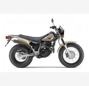 2020 Yamaha TW200 for sale 200927033