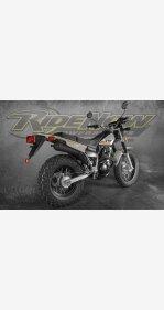 2020 Yamaha TW200 for sale 200937429