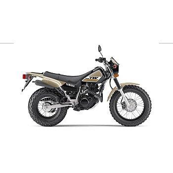 2020 Yamaha TW200 for sale 200965354