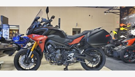 2020 Yamaha Tracer 900 for sale 200864226