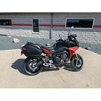 2020 Yamaha Tracer 900 GT for sale 200925508