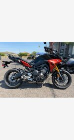 2020 Yamaha Tracer 900 GT for sale 200962903