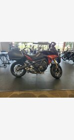 2020 Yamaha Tracer 900 GT for sale 200962906