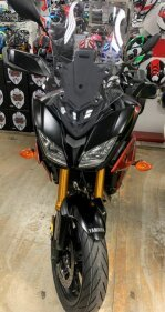 2020 Yamaha Tracer 900 GT for sale 200973074