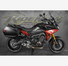 2020 Yamaha Tracer 900 GT for sale 201017431