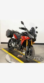2020 Yamaha Tracer 900 for sale 201060159