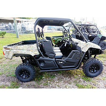 2020 Yamaha Viking for sale 200816754