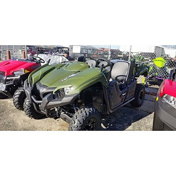 2020 Yamaha Viking for sale 200880451