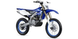 2020 Yamaha WR200 450F specifications