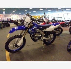 2020 Yamaha WR250F for sale 200854468