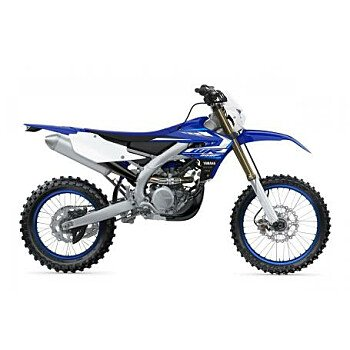 2020 Yamaha WR250F for sale 200854775