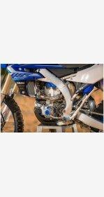 2020 Yamaha WR250F for sale 200854775