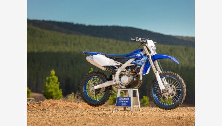 2020 Yamaha WR250F for sale 200872435