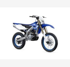 2020 Yamaha WR250F for sale 200876708
