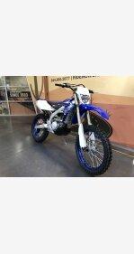 2020 Yamaha WR250F for sale 200898436