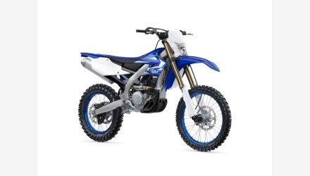 2020 Yamaha WR250F for sale 200913306