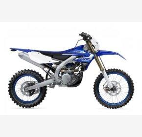 2020 Yamaha WR250F for sale 200917205