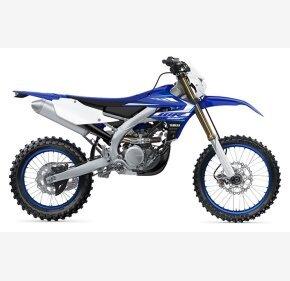 2020 Yamaha WR250F for sale 200930316