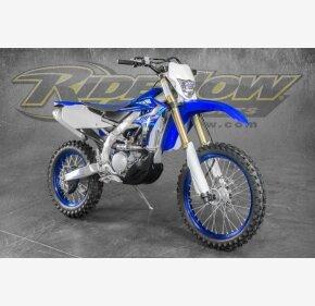 2020 Yamaha WR250F for sale 200939021