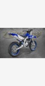 2020 Yamaha WR250F for sale 200939043