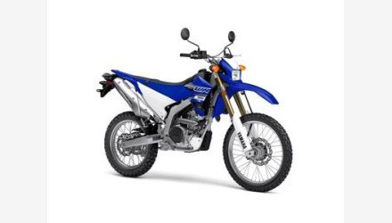 2020 Yamaha WR250R for sale 200803519
