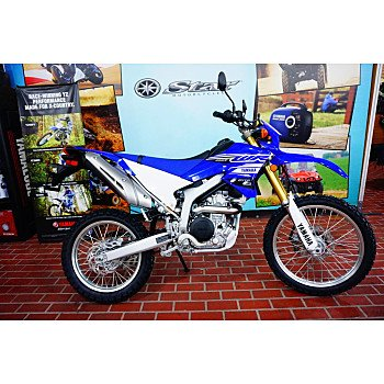 2020 Yamaha WR250R for sale 200806638