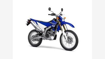 2020 Yamaha WR250R for sale 200809548
