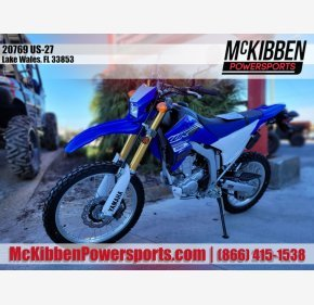 2020 Yamaha WR250R for sale 201036687