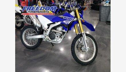 2020 Yamaha WR250R for sale 201038418