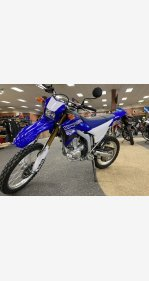 2020 Yamaha WR250R for sale 201049210