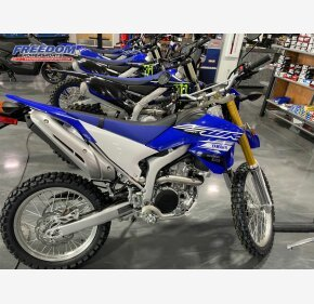 2020 Yamaha WR250R for sale 201053610