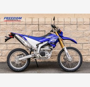 2020 Yamaha WR250R for sale 201065319