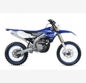 2020 Yamaha WR450F for sale 200812282