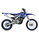 2020 Yamaha WR450F for sale 200817469