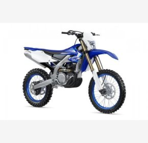 2020 Yamaha WR450F for sale 200847991