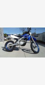 2020 Yamaha WR450F for sale 200868287